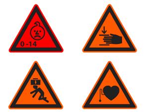 Neodymové magnety a bezpečnost