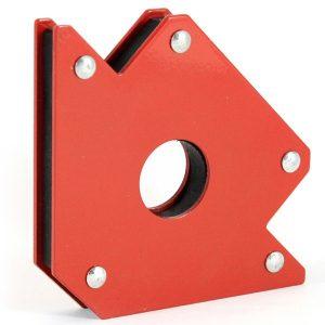 Úhlový magnet