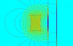 Jak odstínit magnetické pole