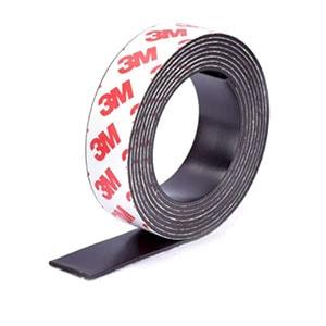 magnetická lepící páska