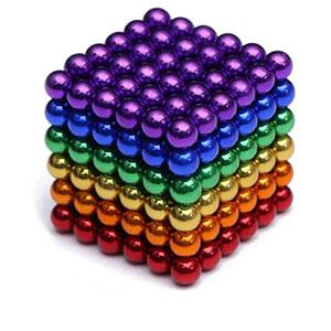 magnetické kuličky neocube