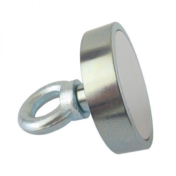 Magnet s okem - síla 290 kg