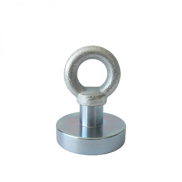 Magnet s okem - síla 94 kg