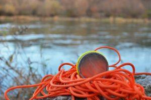 Magnet fishing: najděte železné poklady na dně českých vod