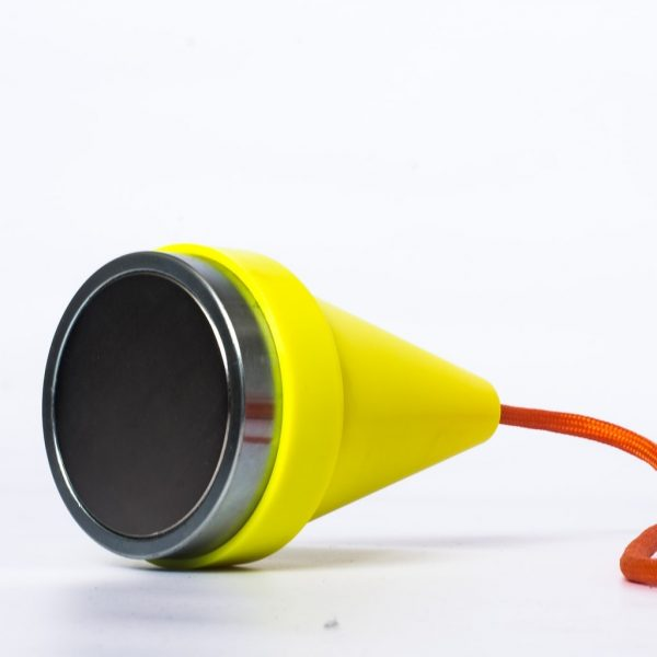 Kužel proti zaseknutí 75 mm (pro magnet 290 kg)