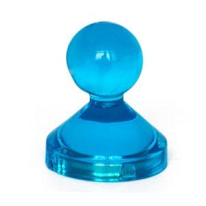 MAX figurka modrá