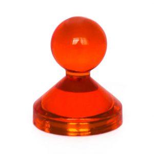 MAX figurka oranžová