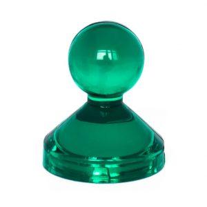 MAX figurka zelená