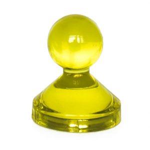 MAX figurka žlutá