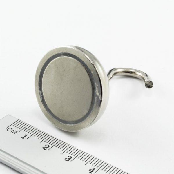 Magnetický hák Ø 32 mm