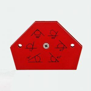 Magnet na svařování (6 úhelník)