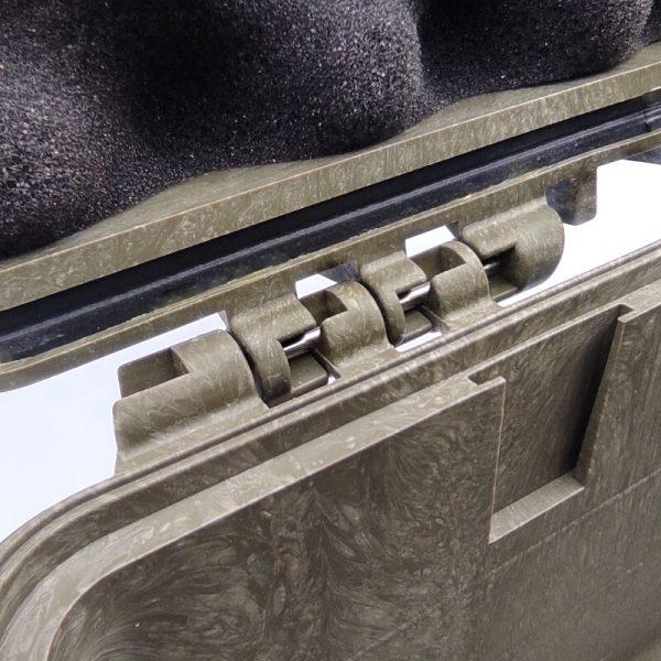 Přepravní box pro magnet fishing
